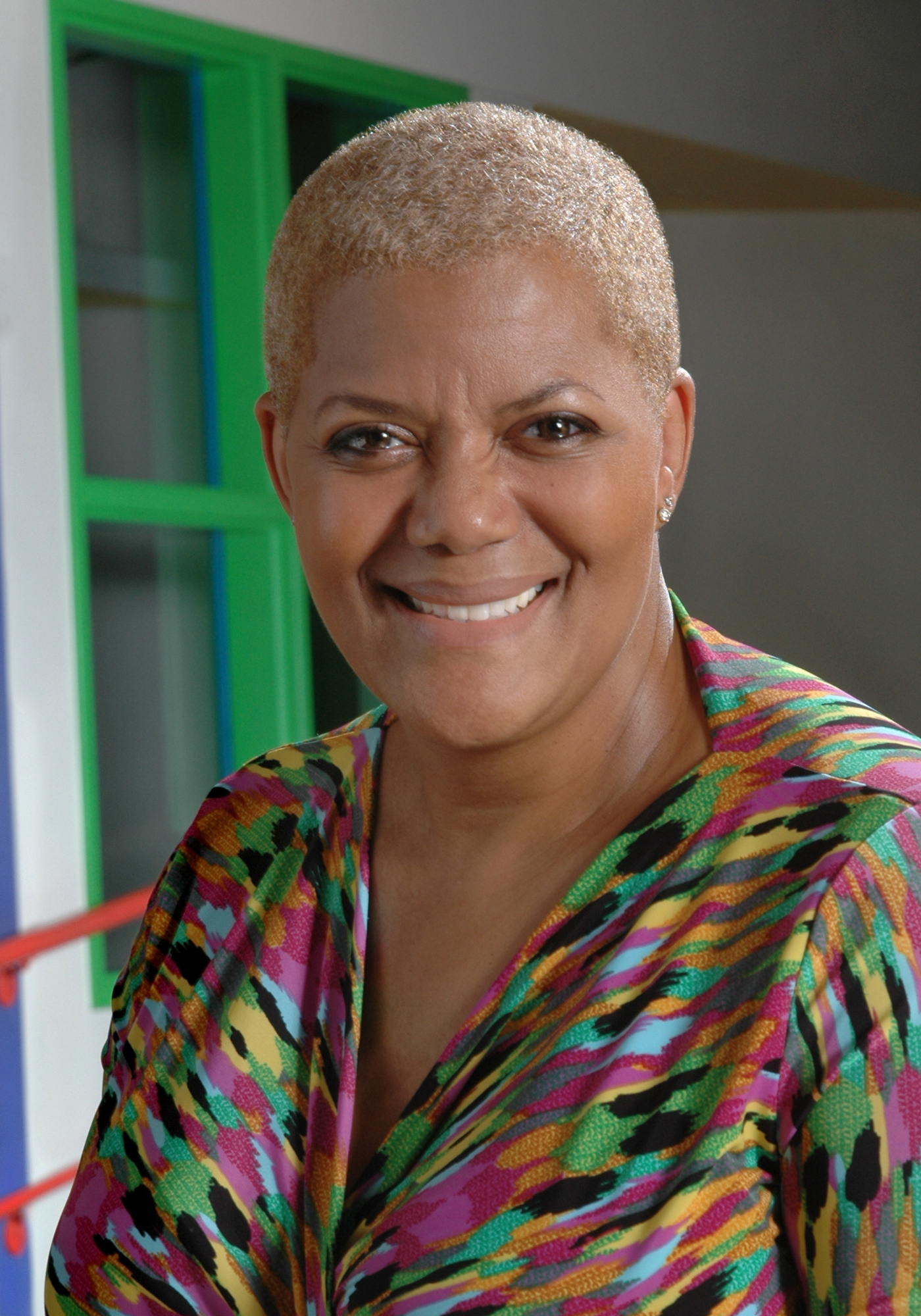 JACKLYN A. CHISHOLM, PH.D., President and CEO