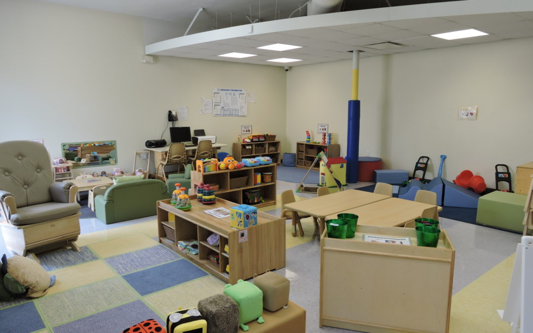 Back to School Means Exciting Opportunities  for Cleveland's Head Start Students