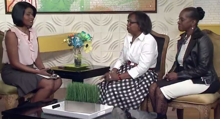 "Dr. Thea Wilson is featured on WKYC's ""We The People"""