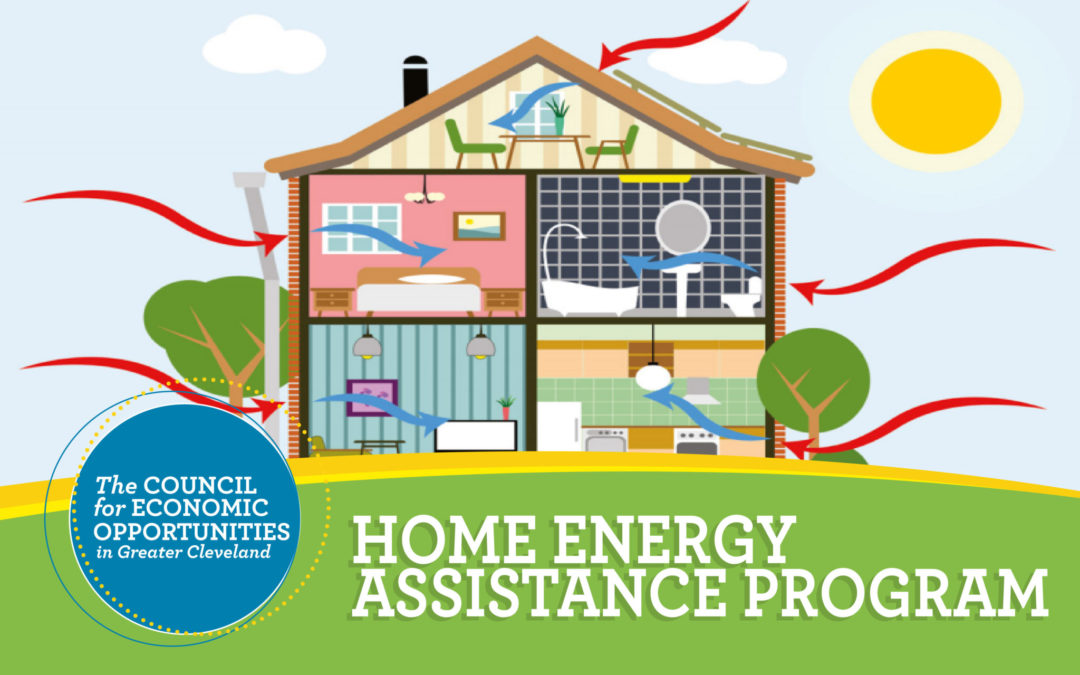CEOGC – HOME ENERGY ASSISTANCE PROGRAM