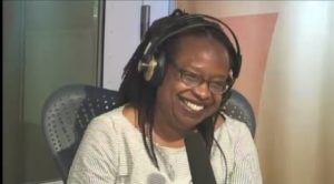 """Dr. Thea Wilson talks about high-quality preschool on WCPN's """"The Sound of Ideas"""""""