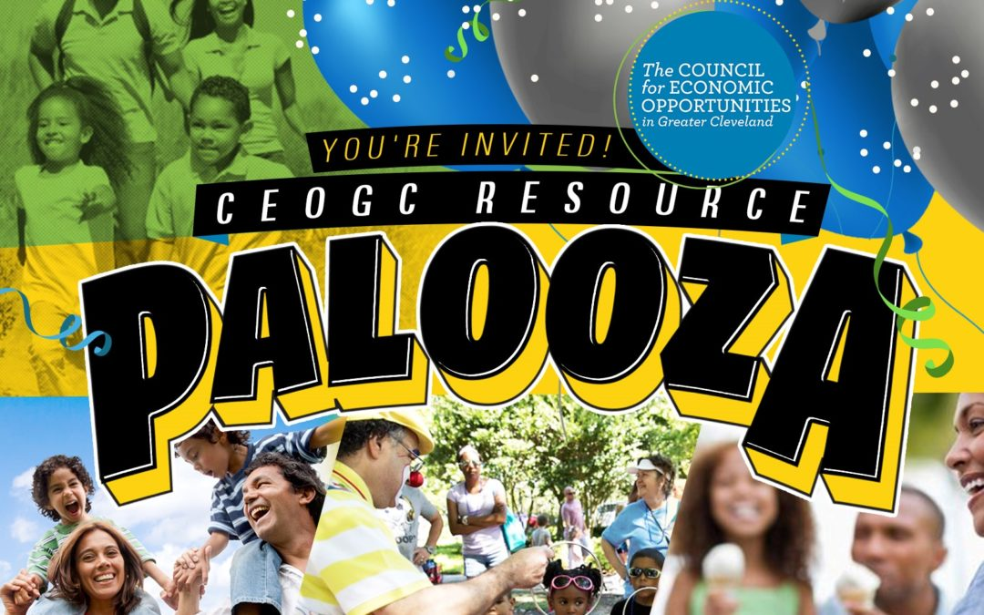 CEOGC Plans to Host Four Resource Paloozas for Community